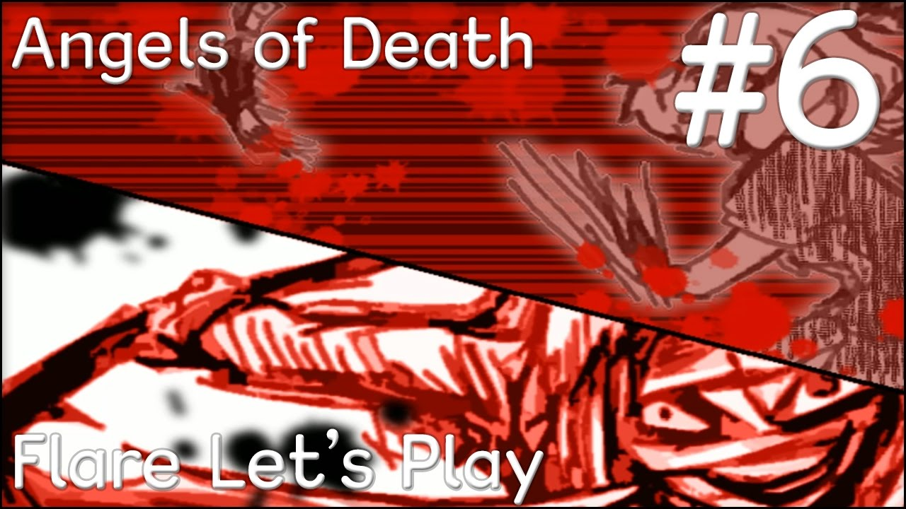 Angel Of Death 2017 steam community :: video :: catherine ward | angels of death