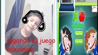 Video Salúdame l Juego XO download MP3, 3GP, MP4, WEBM, AVI, FLV November 2017