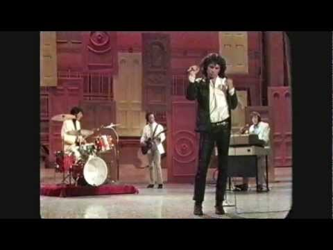 The Doors- The Crystal Ship  (live at the matrix 1967)