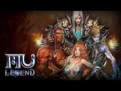 MU Legend: Otwarta beta od dziś