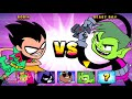 Teen Titans Go: Jump Jousts - Cartoon Network Games Walkthrough Full HD