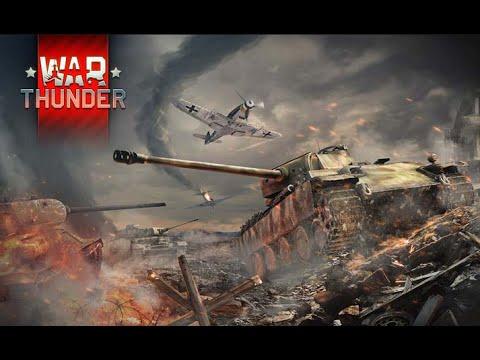 не запускается war of thunder