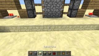 Самые интересные механизмы в Minecraft![Скрытнось!](Это перезагрузка старой серии механизмов, переснятой и смонтированной гораздо лучше её прародительницы!..., 2013-03-26T08:53:56.000Z)