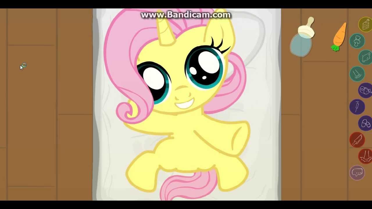 игру joy pony