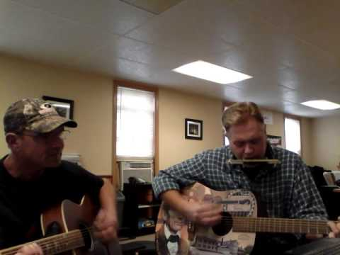 Pills i took... by hank_williams_iii Covered by vinny smith and charlie blanchard