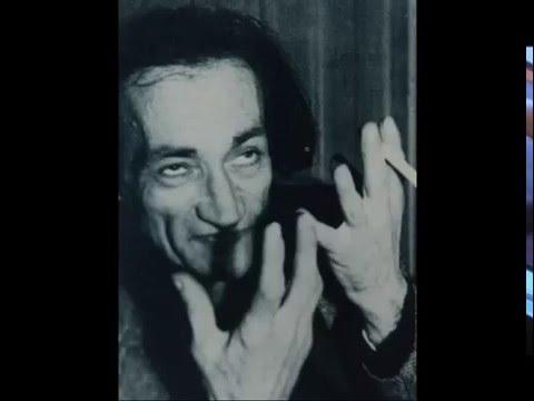 Antonin Artaud - Los enfermos y los médicos