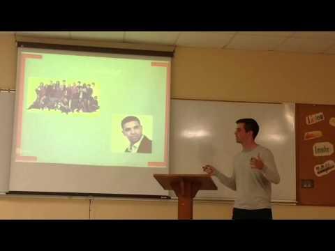 Music Genres (Group Presentation)
