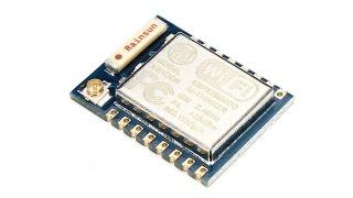 ESP8266 по неплохой цене
