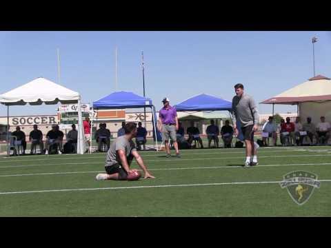 Kicker   #5 Maher, Brett   Coach Zauner's Free Agent Combine