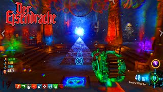 "BLACK OPS 3 ZOMBIES ""DER EISENDRACHE"" MAIN EASTER EGG GUIDE HUNT!"