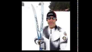 Antonio Pardo representará a Venezuela en los Juegos Olímpicos de Invierno Sochi 2014