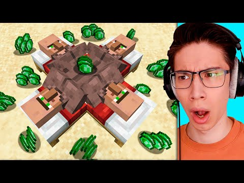 Testing Viral Minecraft Hacks That 100% Work!