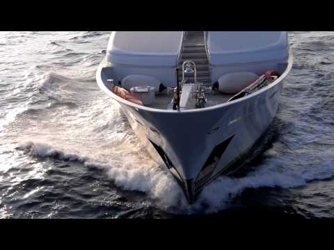 BRAVADO - Luxury Yacht For Sale