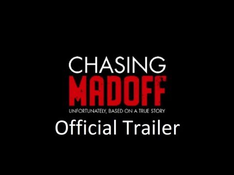 Chasing Madoff - Official Trailer + Giveaway [1080p HD]