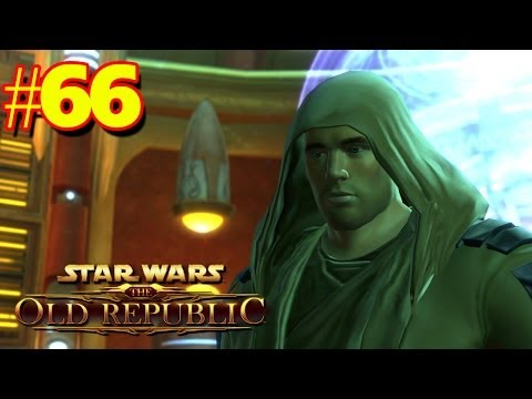 Star Wars The Old Republic #66 - Urtel Wer? (Sith|HD+|DE) ✪ Let's Play SWTOR
