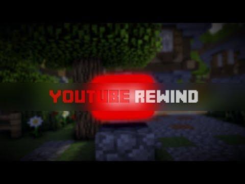 Youtube Rewind 2018 | Mine Imator