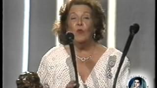 IMPERIO ARGENTINA - PREMIO GOYA 1989