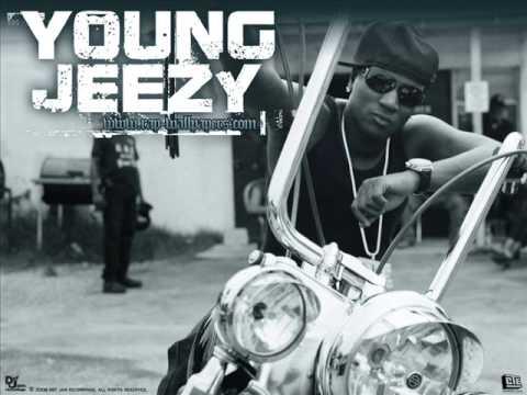 Young Jeezy ft. Akon Soul Survivor
