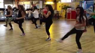 Alldanz fitness lunel Jay Santos caliente