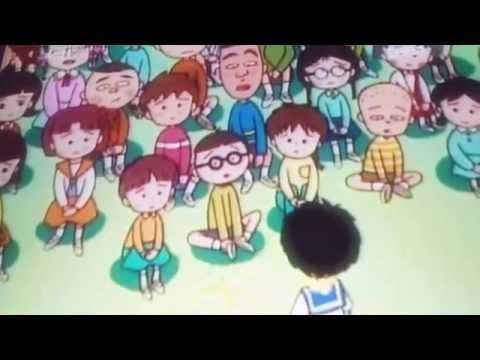 Lagu Persahabatan Chibi Maruko Chan