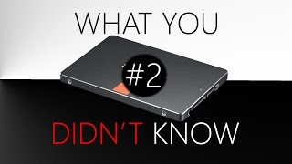What you DIDN'T know about SSDs (Part 2) - How long do MLC drives last?