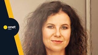 Agata Zubel: Islandia jest miejscem, gdzie inspiracja przychodzi sama | #OnetRANO