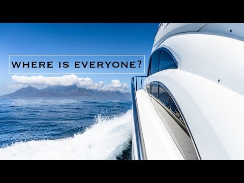 Yachts Don't Come Here.. Heres Why | Cape Town