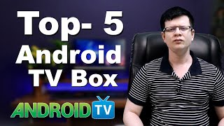 Top 5 & Best Budget Androi…