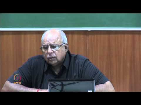 Mod-03 Lec-36 Indian Industrial Law and managing industrial relations