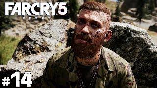 FAR CRY 5 #14 - KONIEC JACOBA! | Vertez | Zagrajmy w FarCry5
