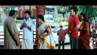 Christian brothers movie scenes | saikumar accepts mohanlal, dileep and kavya | kaniha