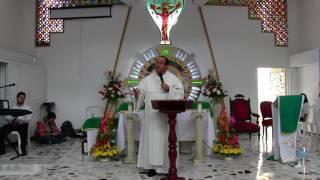 Seminario bíblico sobre la santidad, 3 de 3