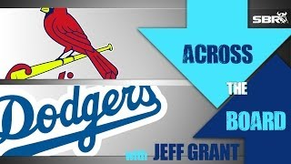 MLB Picks: St. Louis Cardinals vs. LA Dodgers NLCS Game 3