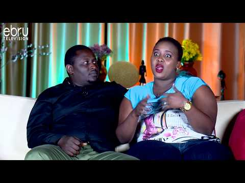 Love Behind The Scenes: Terrance & Chebby's Story