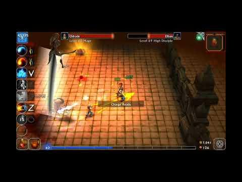 Eternium - Final Boss, Elban  [Normal Difficulty] [08-22-17]