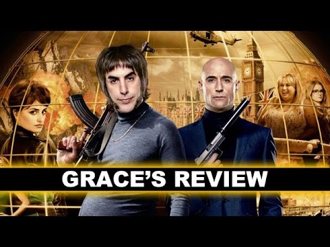 The Brothers Grimsby Movie Review – Beyond The Trailer