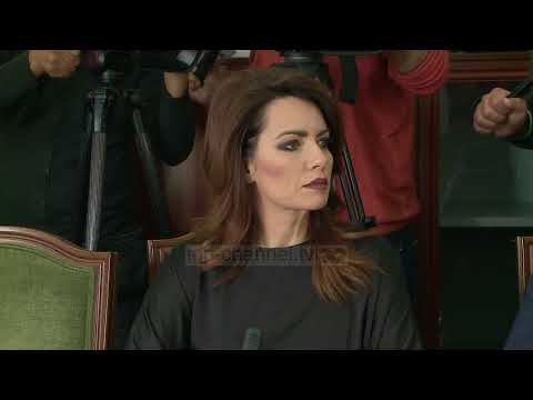 Sherr në kuvend - Top Channel Albania - News - Lajme