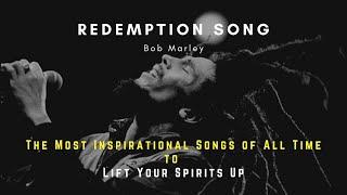 Redemption Song (Lirik Terjemahan) | Bob Marley inspirational song