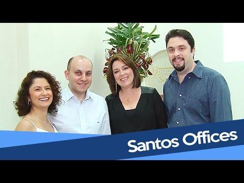 Santos Offices - Inauguração | Programa JB