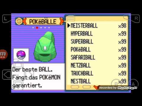 Pokemon Auf Dem Handy