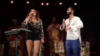 Baixar Silva e Daniela Mercury - Pantera Negra (Bloco do Silva em Salvador)