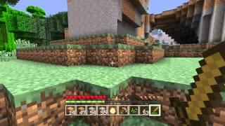 """Minecraft avec HunterBroly et Valentibuss """"les foux sont de retour"""" [FR]"""