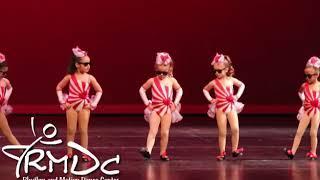Rhythm & Motion Dance Center WebAdz