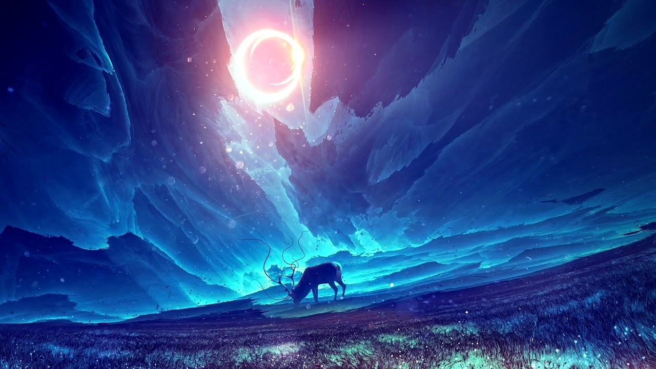 Download Beautiful Fantasy Music - Ambient Ethereal Fantasy - Relaxing, Ambient, Instrumental