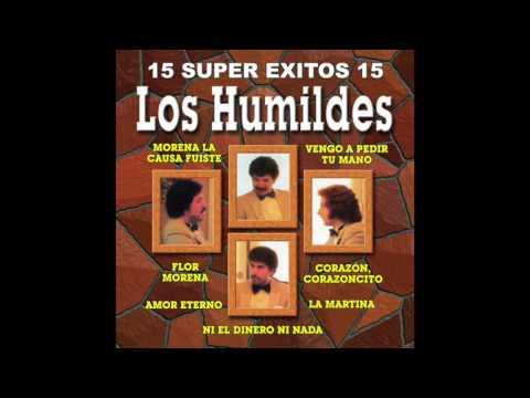 Los Humildes - 15 Super Exitos Vol. 2 (Disco Completo)