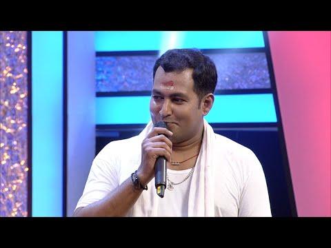 #MimicryMahamela | Devarajan's variety Calicut V4U performance..!   |  Mazhavil Manorama