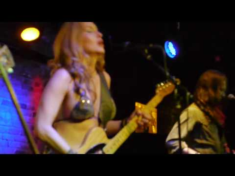 Thornes   Burn to Shine, Live in New York 2014