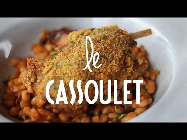 Cassoulet | Rendez-vous à Paris