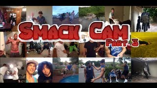 Smack Cam Compilation Part 3! | Best Of Vine Must, Watch! Funny! SLAP!
