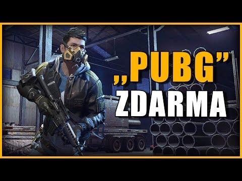 Kopie PUBG a Zdarma (Ring of Elysium)